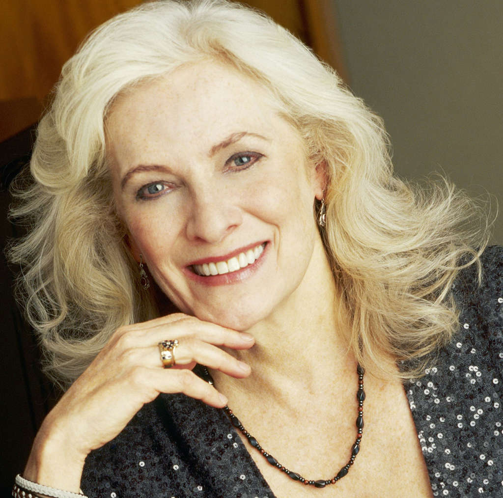 Betty Buckley spends her busy days onstage, at her ranch, teaching ... and, soon, performing at the Bucks County Playhouse.