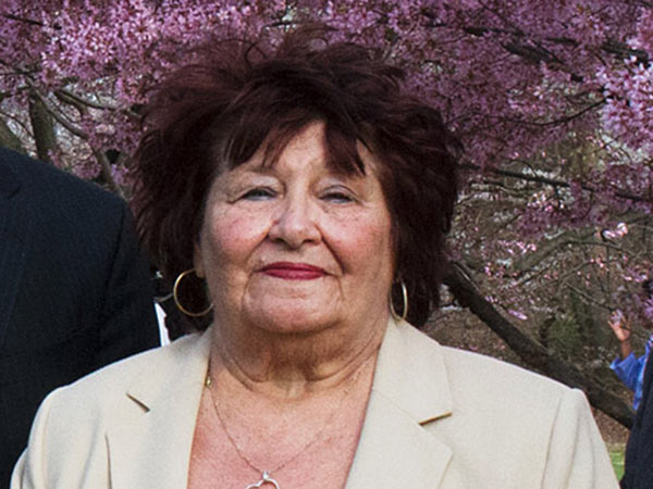 Diane Strumolo Burke.