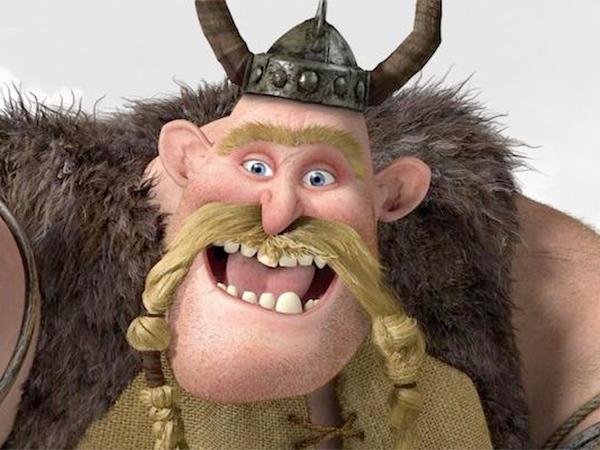 Viking Gay 76