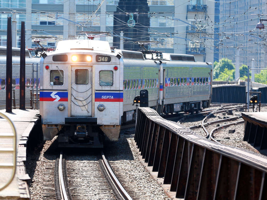 Septa has tentative deal with one of its regional rail - Interior design jobs philadelphia ...