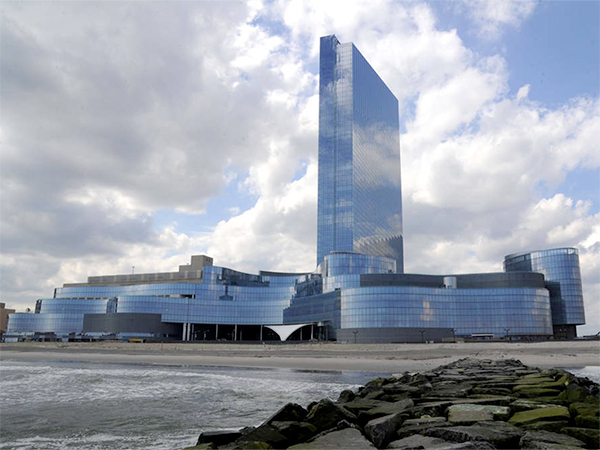 atlantic city the revel