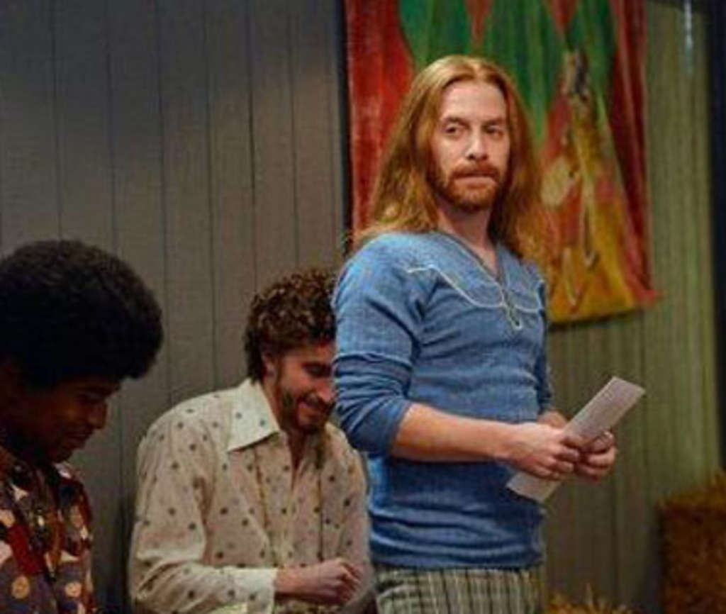 """Seth Green hits the big screen tomorrow in """"The Identical."""" But what´s his mind on now? Philly fare."""