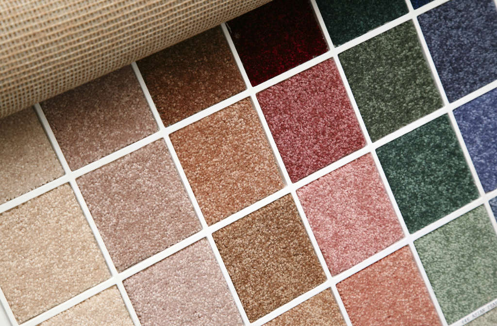 Stain repellents, backing materials, and volatile organic compounds in carpeting can have health effects, but the industry has been innovative in dealing with issues.