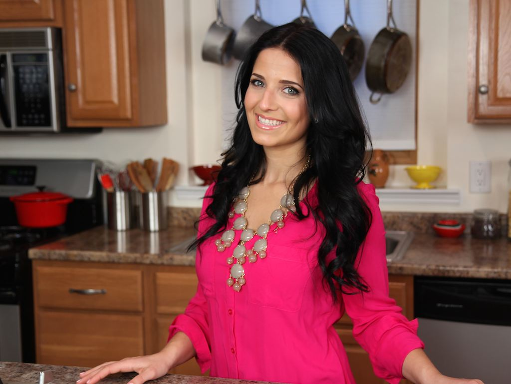 Her homemade tv show rises from youtube to cooking channel philly forumfinder Gallery