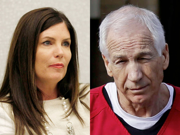 The still-hanging probe of the investigation of Jerry Sandusky could pack a political twist for Pennsylvania Attorney General Kathleen Kane.