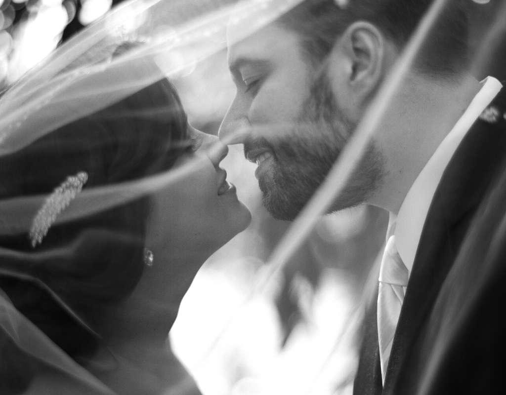 Caitlin Esmond and Christian Alsis.