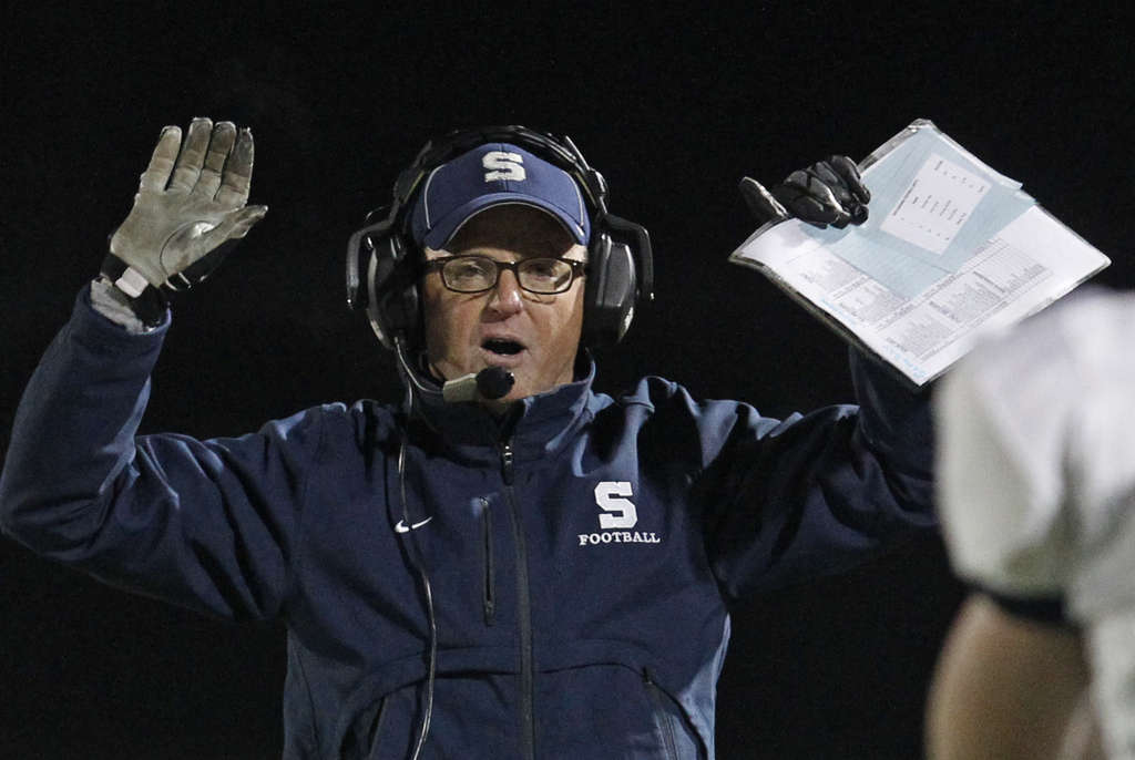 Shawnee head coach Tim Gushue is constantly adapting and changing with the times, and it keeps his team in contention.