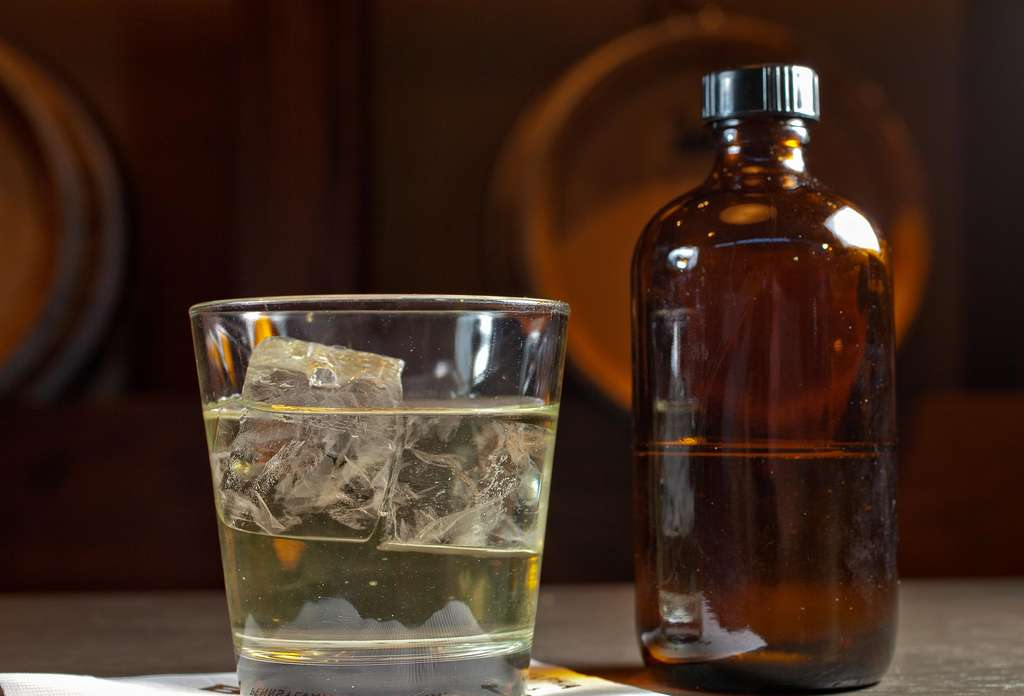 The Secret Knock, $12, Bank &amp; Bourbon, Loews Hotel, 1200 Market St.; bankandbourbon.com<br />