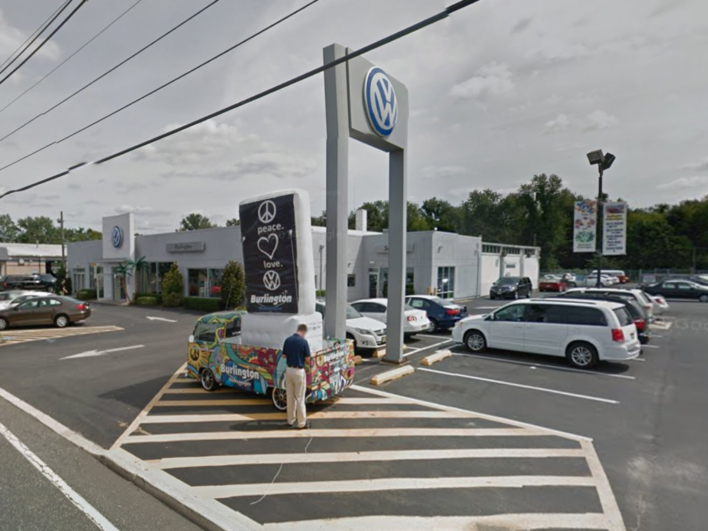 Police Teens Stole Cars From South Jersey Volkswagen