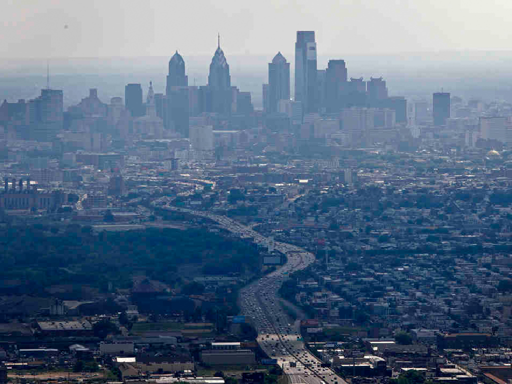 Philly Needs Antispeculation Tax On Property Flippers