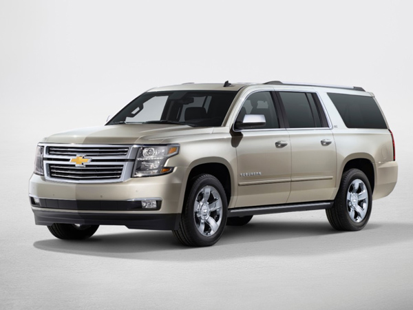 The Chevrolet Suburban has been in continuous production since 1935; its 2015 birthday cake will have 80 candles.