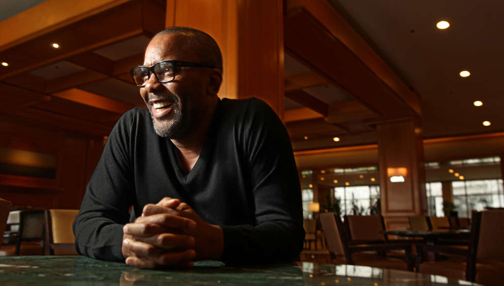 """Lee Daniels called upon his Philadelphia background to inform his TV hit """"Empire."""""""