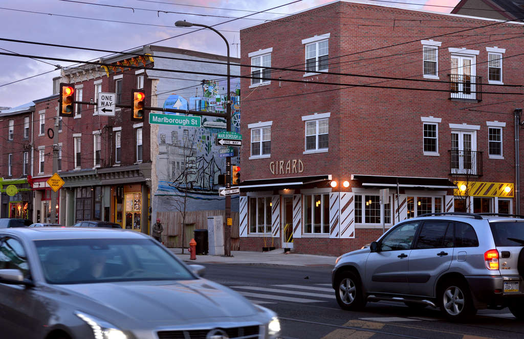Girard Brasserie & Bruncherie in Fishtown has a living-wage, no-tip policy for servers.