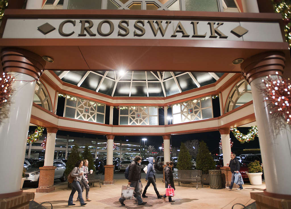 Simon Property Group , owner of the King of Prussia mall, offered $22 billion for national mall chain Macerich Co. Not known at this point is how it will affect plans for the Gallery. PAUL TAGGART / Bloomberg