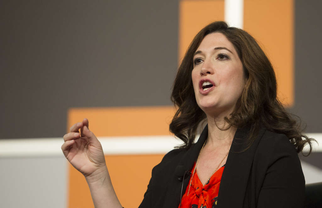 Randi Zuckerberg, founder of Zuckerberg Media, is on the program Tuesday for the fifth annual Phorum at the Penn Museum.