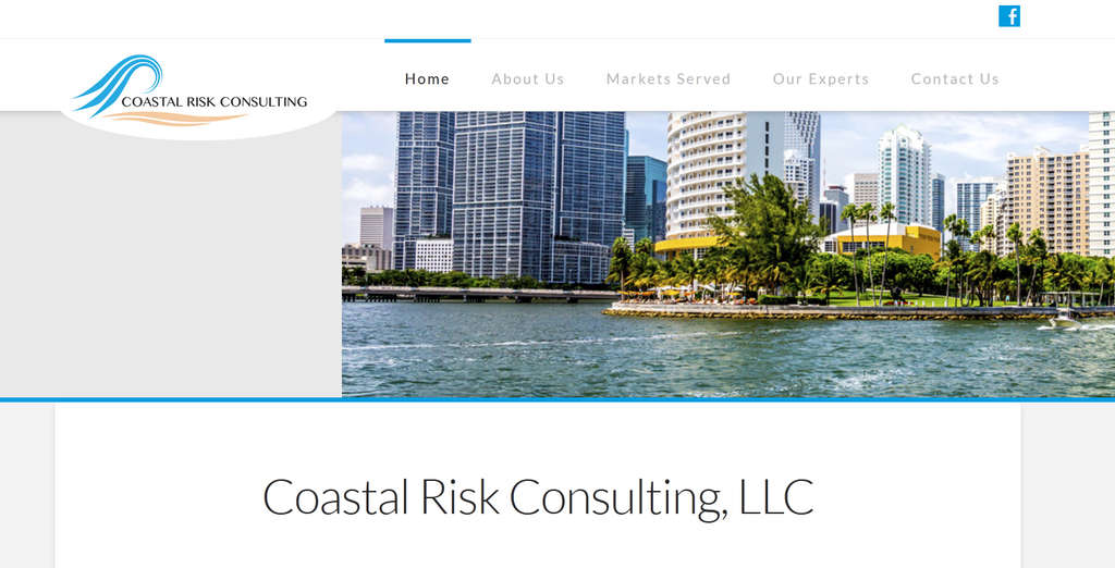 Coastal Risk Consulting performs flood analyses by property.