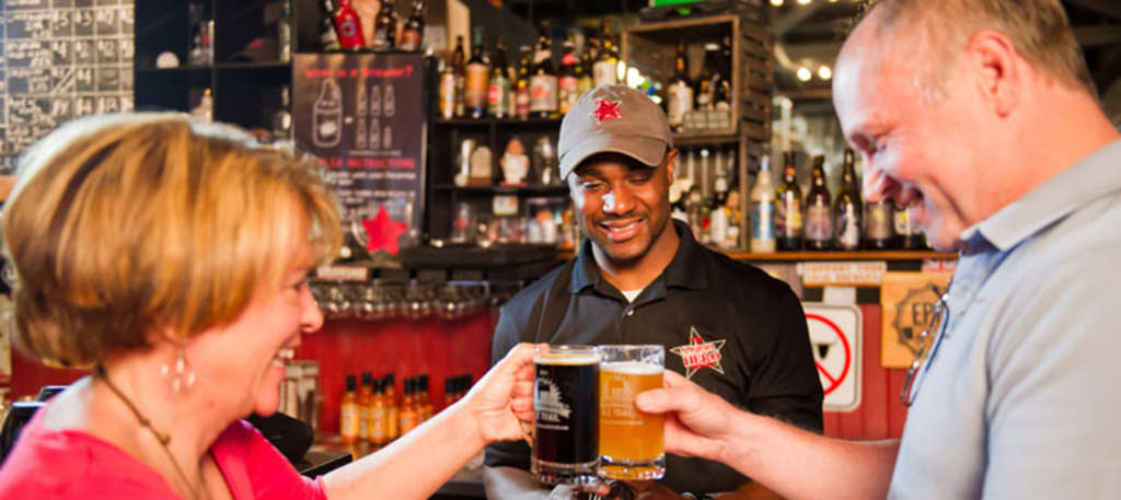 Liquid Hero Brewery in York is on the Susquehanna Ale Trail, and less than 90 miles away from Philadelphia.