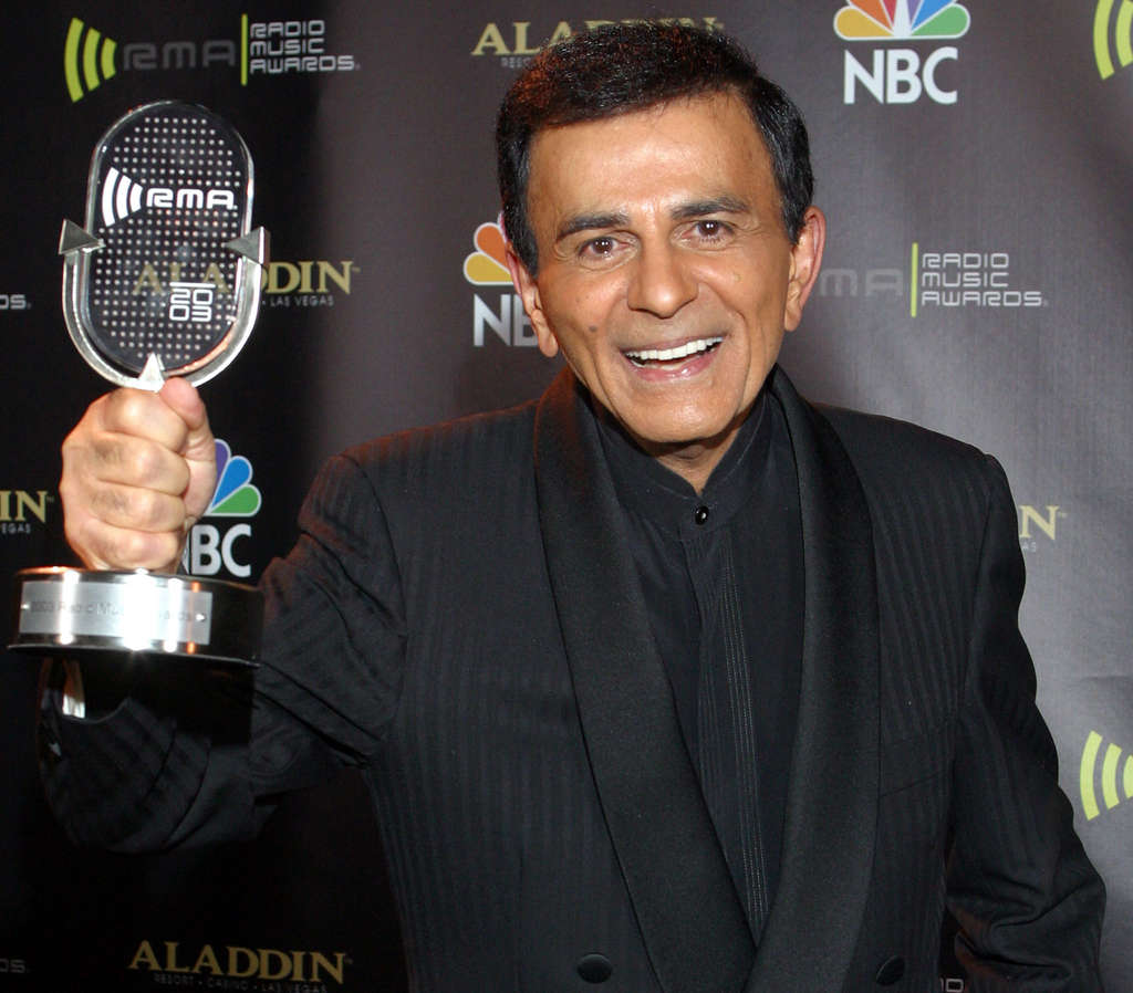Casey Kasem, whose death last June sparked charges of elder abuse by his daughter against her stepmother.