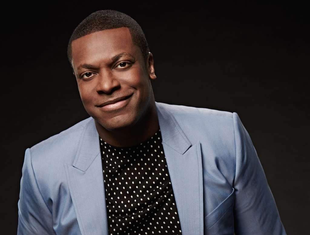 Chris Tucker is being sued by comic Terry Hodges over alleged unpaid work.