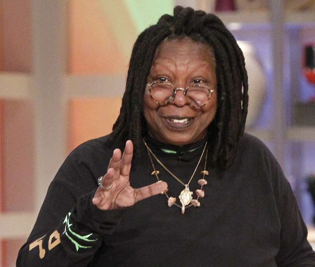 "Whoopi Goldberg, speaking on ""The View,"" has changed her stance on allegations against Bill Cosby about drugging and raping women. ""It looks bad, Bill."""