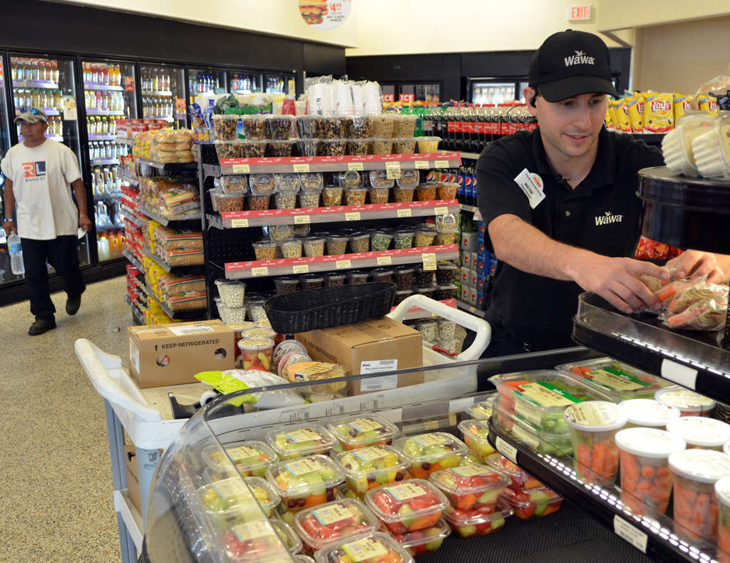 Starting with one store 39 s license wawa could enter beer market in pa - Start convenience store countryside ...