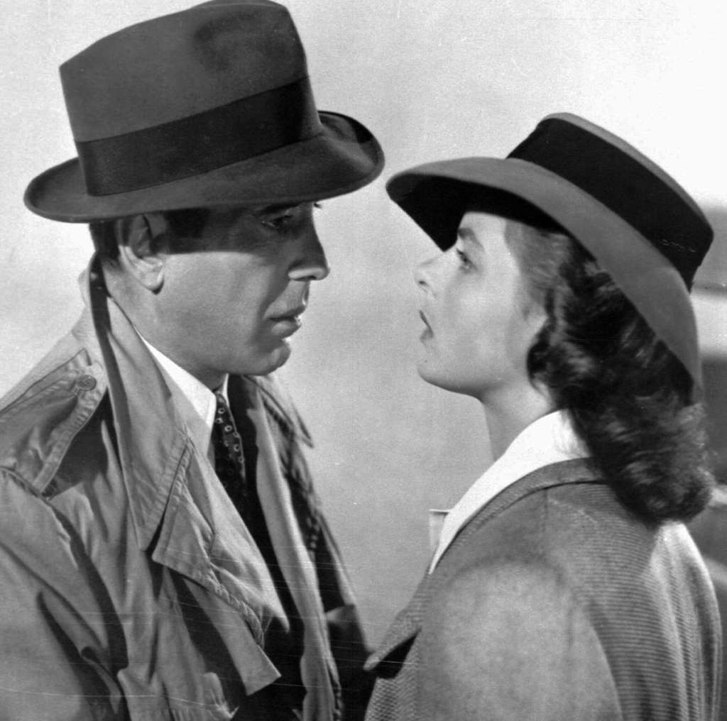 """Casablanca"": Worth more than a hill of beans."