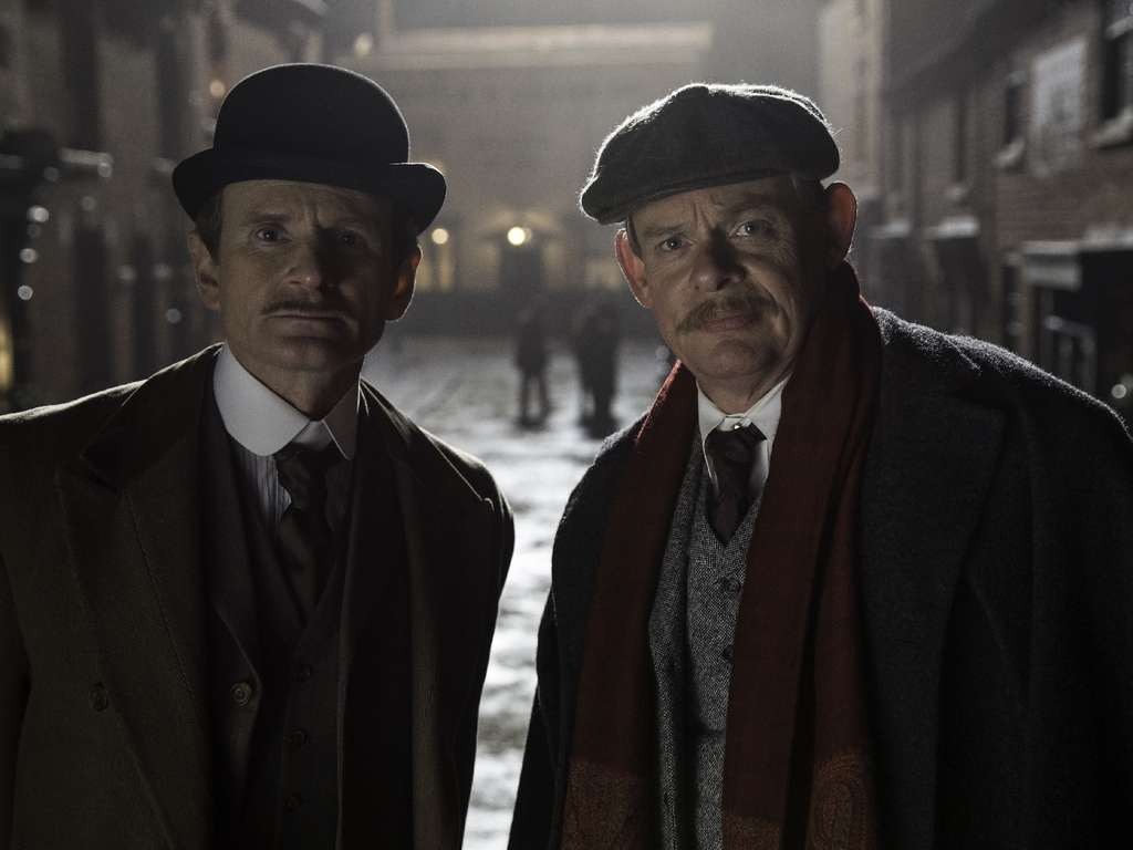importance of weather throughout sherlock holmes Actor discusses new sherlock holmes movie and soon-to-be second son.