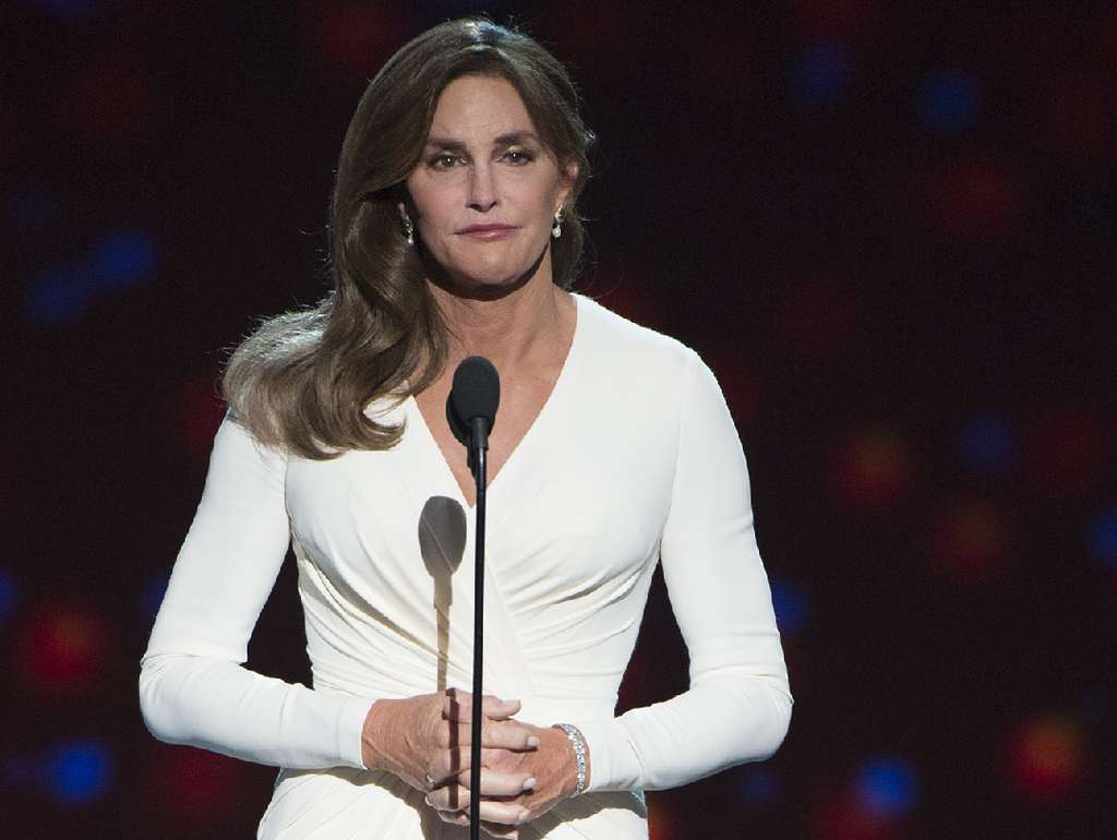 "Caitlyn Jenner, shown at the ESPY Awards in July, will not face charges related to a fatal traffic accident, because prosecutors cite insufficient evidence. ""We believed from the start that a thorough and objective investigation would clear Caitlyn of any criminal wrongdoing,"" said Jenner´s attorney, Blair Berk."