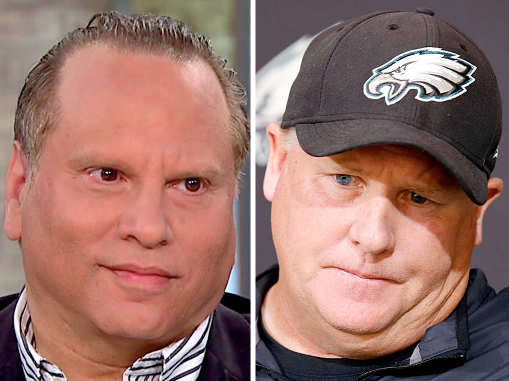 Buzz Bissinger: Chip Kelly is an arrogant fraud