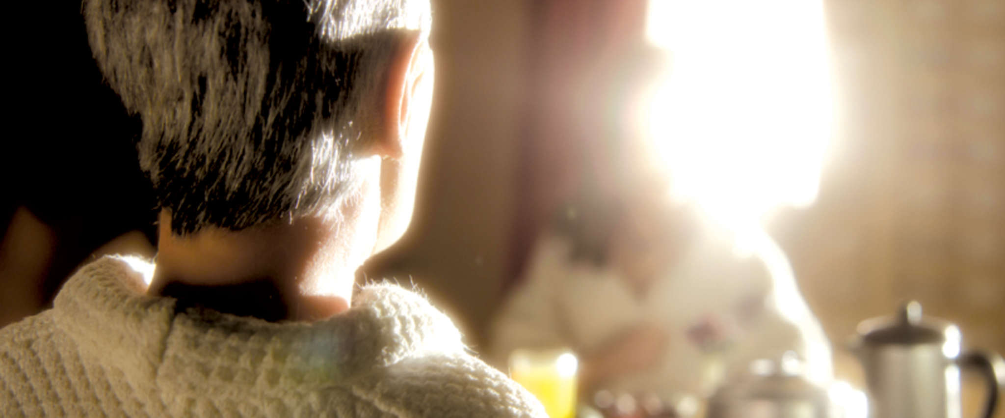 """Anomalisa"" is a stop-action animated a tale of existential crisis."