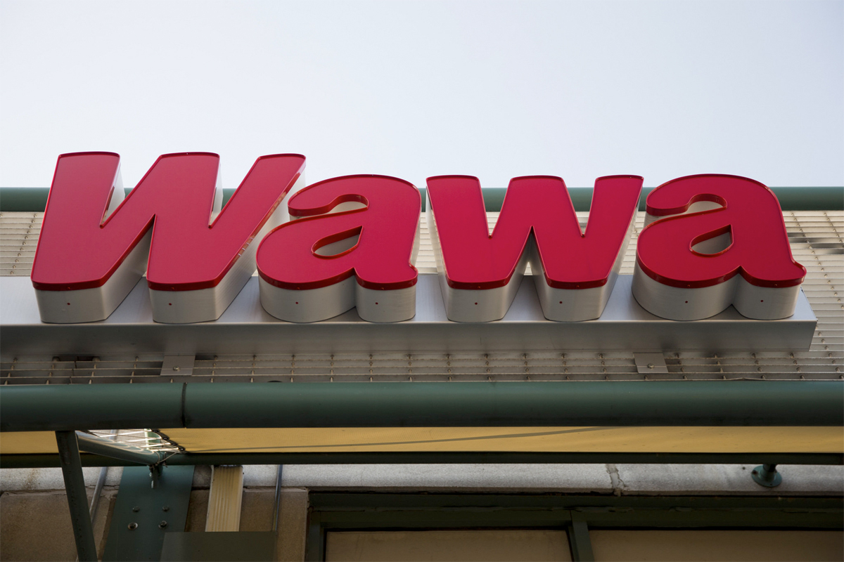 wawa girls Customers at a pennsylvania wawa store got an eyeful in the parking lot as pa state police say an intoxicated naked woman was caught performing a 'lewd act' with another woman inside a parked car with its windows down.