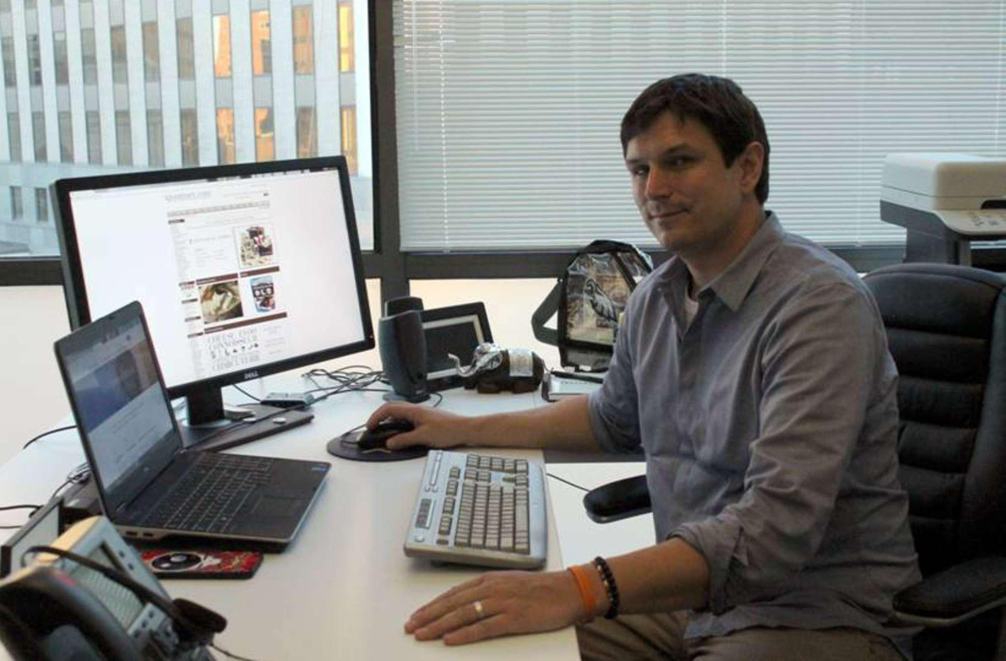 Michael Jones, a veteran of GSI and eBay, will be a key player in eBay Enterprise Marketing Solutions.
