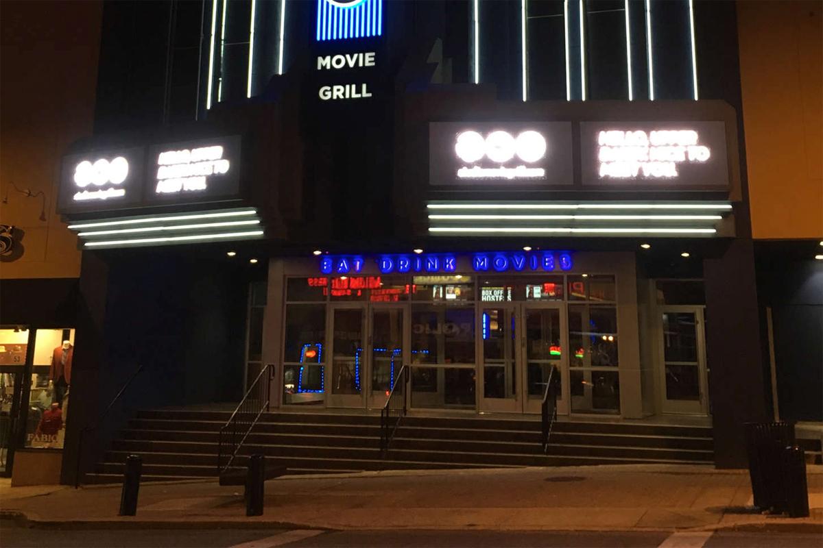 Guild movie theater menlo park