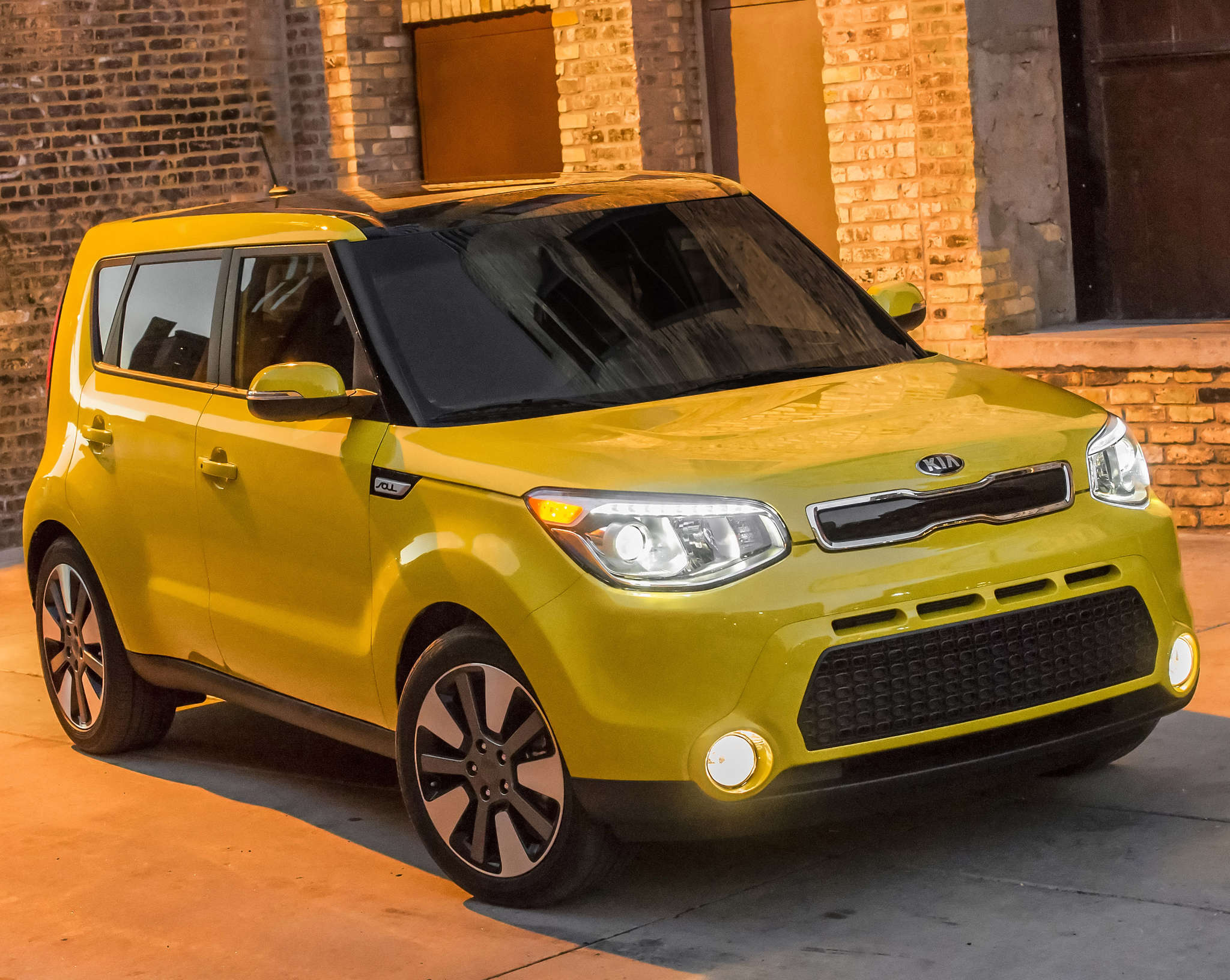 The Kia Soul is in a hotly competitive segment but brings some winning assets to the game.