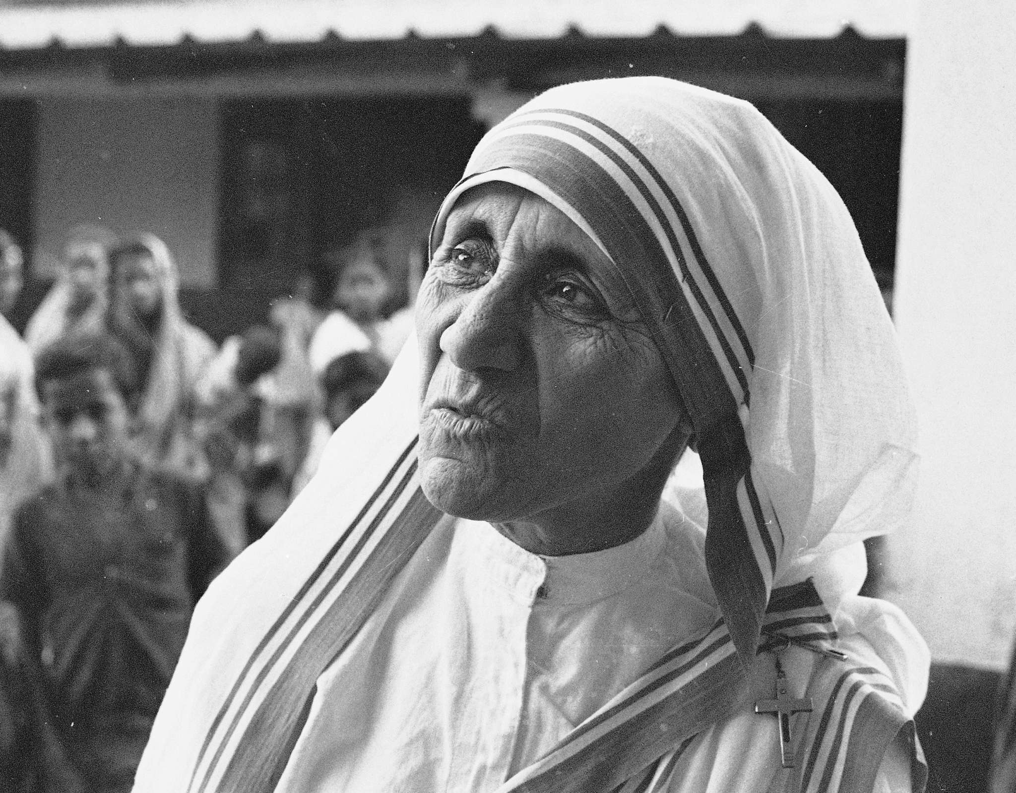 Mother Teresa, deservedly, is going to be made a saint. If you manage your household holiday successfully, you should feel like one.