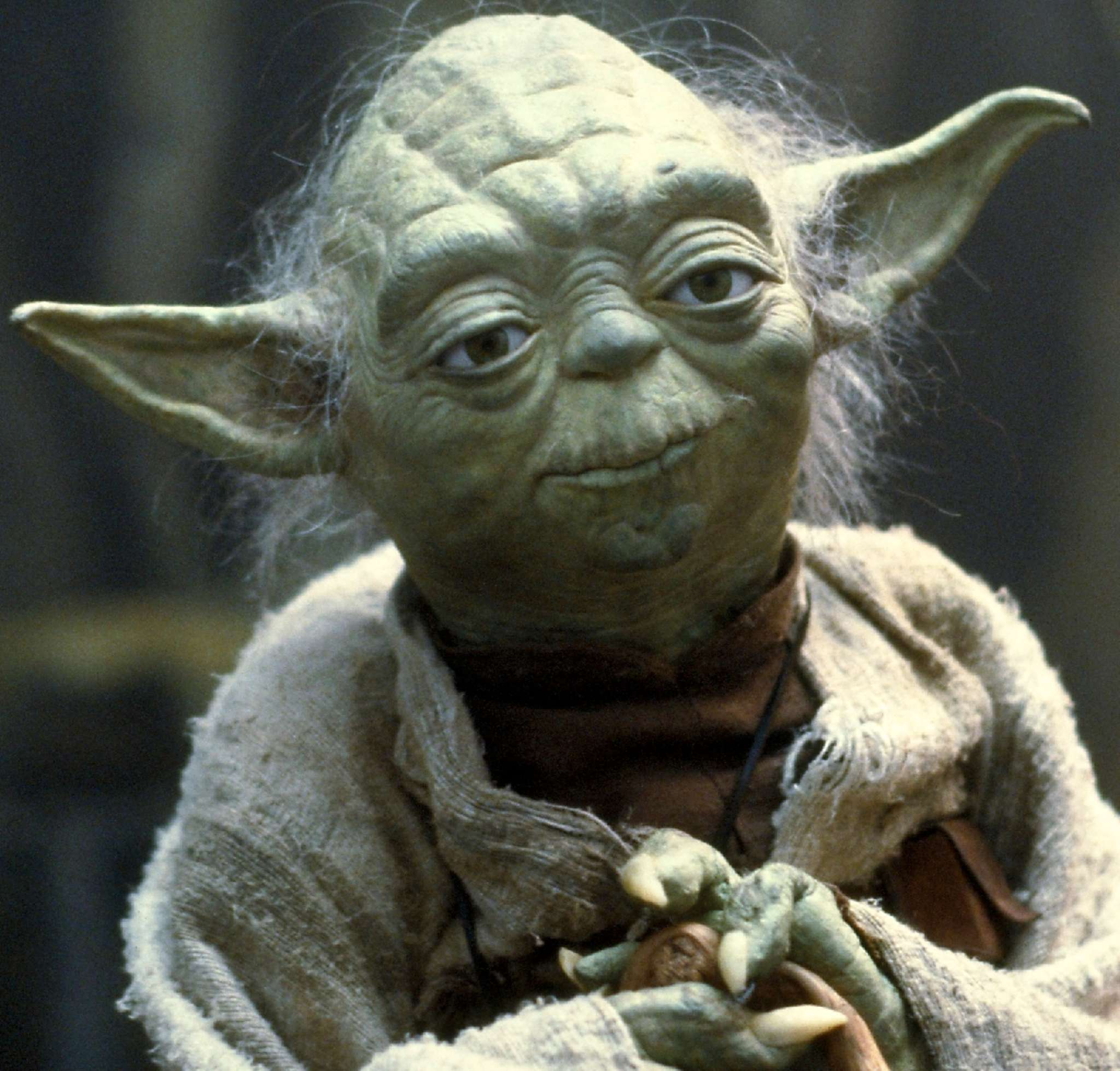 "Yoda´s fiscal advice: ""You must unlearn what you have learned."""