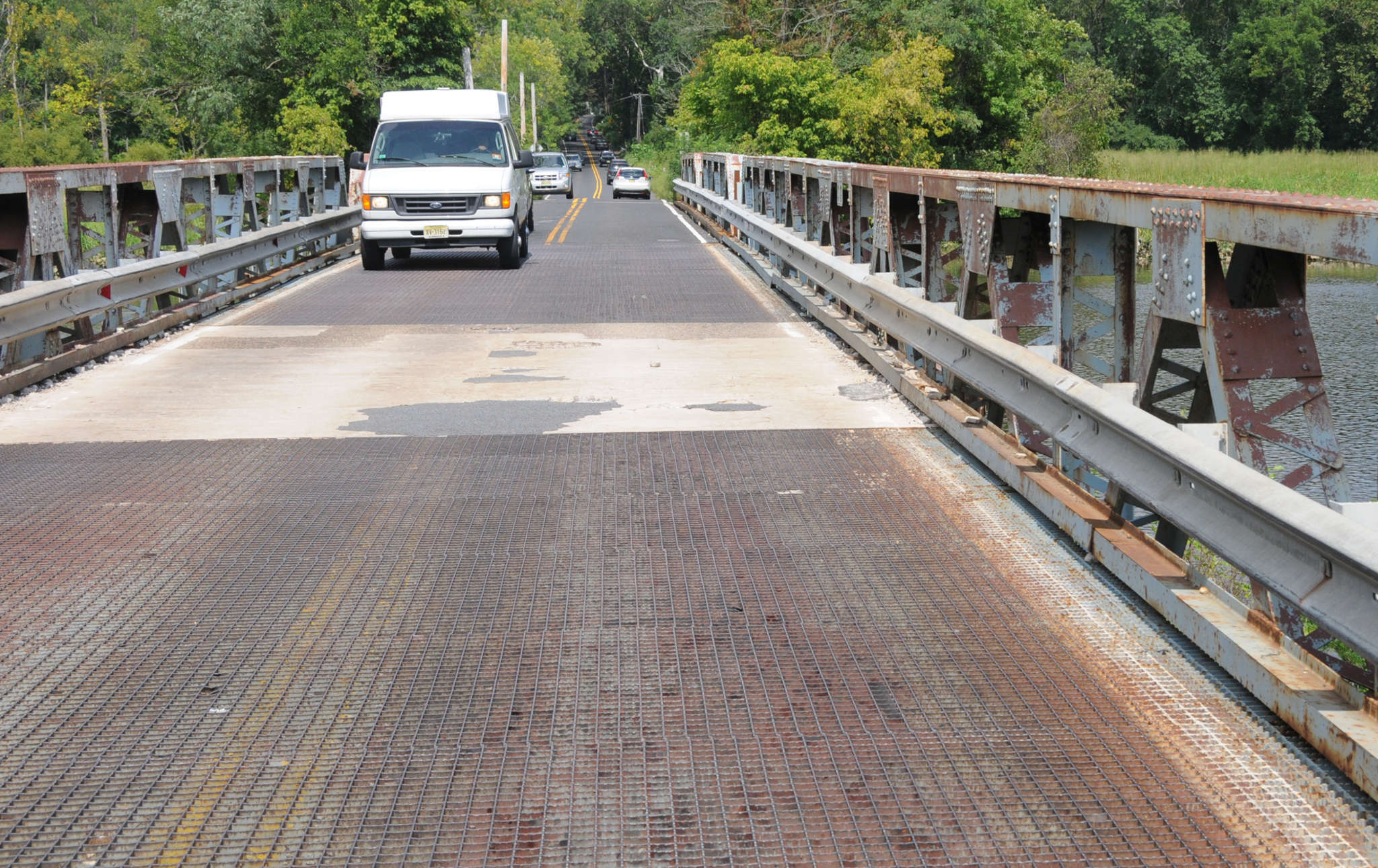 The Centerton Road Bridge over the Rancocas Creek in Mount Laurel will not be saved, despite a grassroots effort to save the century-old bridge. Last month, the Burlington County Freeholders voted to tear it down.