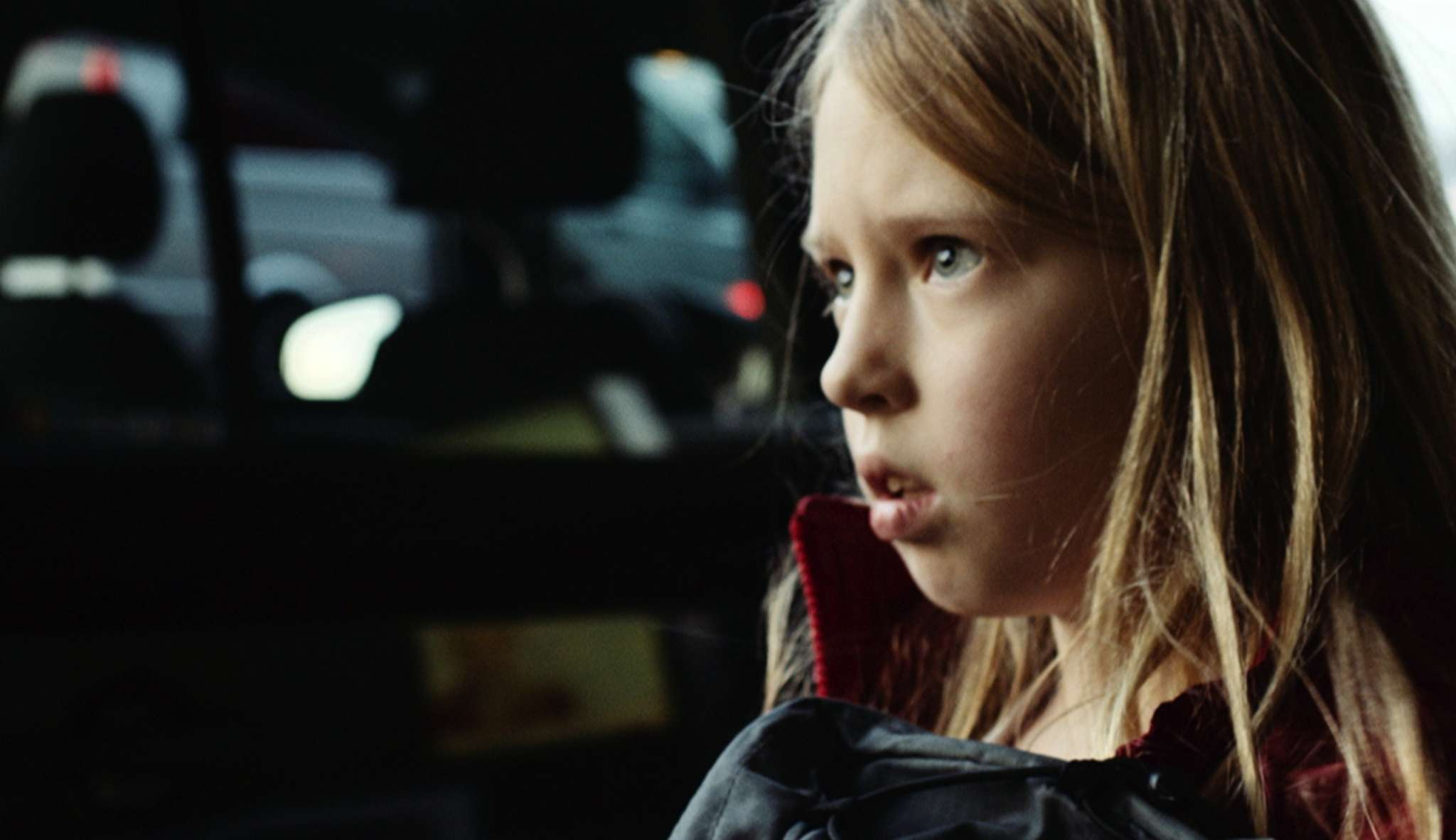 """´Everything Will Be Okay"" - the Oscar- nominated German film about a divorced father who abducts his daughter, Lea (Julia Pointner) - is a half-hour drama that is shattering in real and unnerving ways."