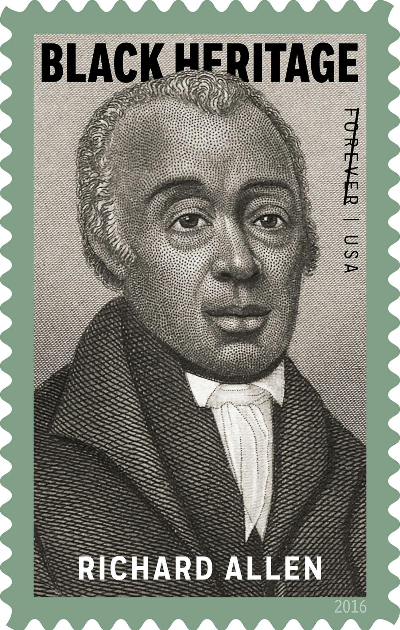 Richard Allen (bishop)