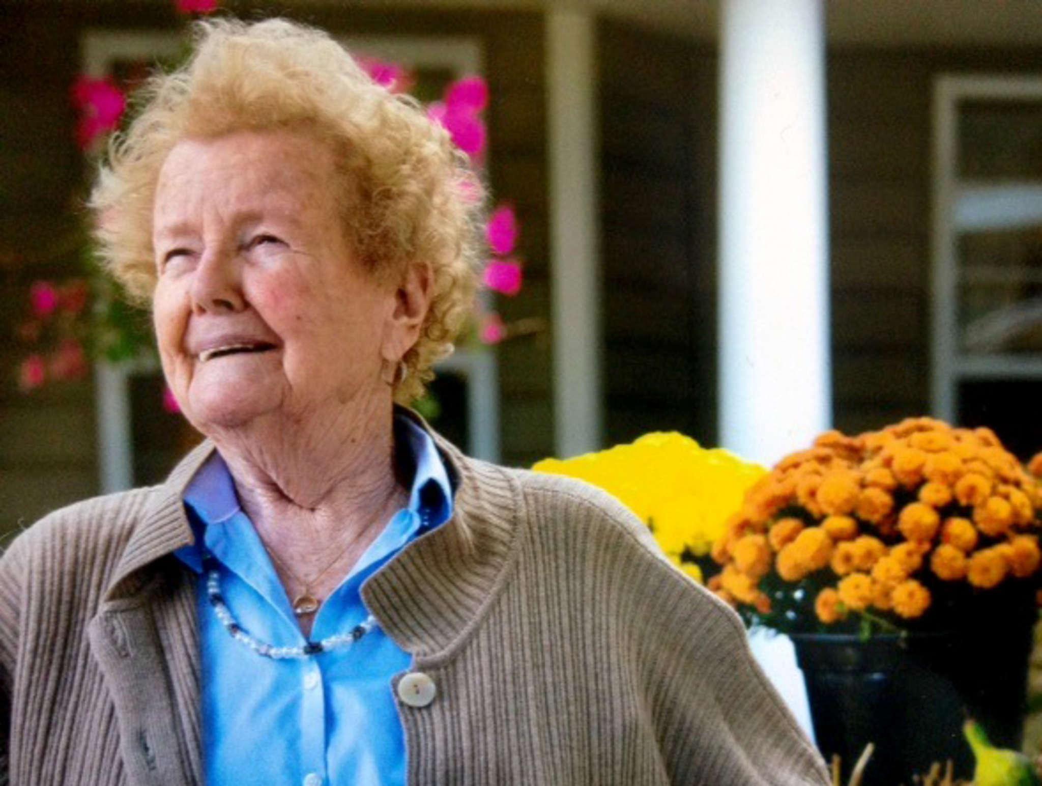 Patricia van Ameringen Kind , philanthropist.
