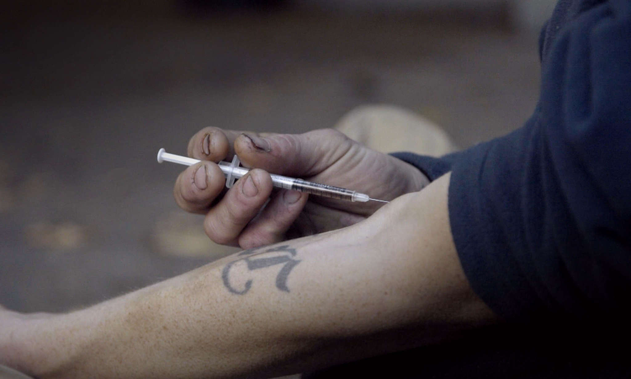 """Frontline: Chasing Heroin"" examines the roots of the epidemic and how the war on drugs has changed."