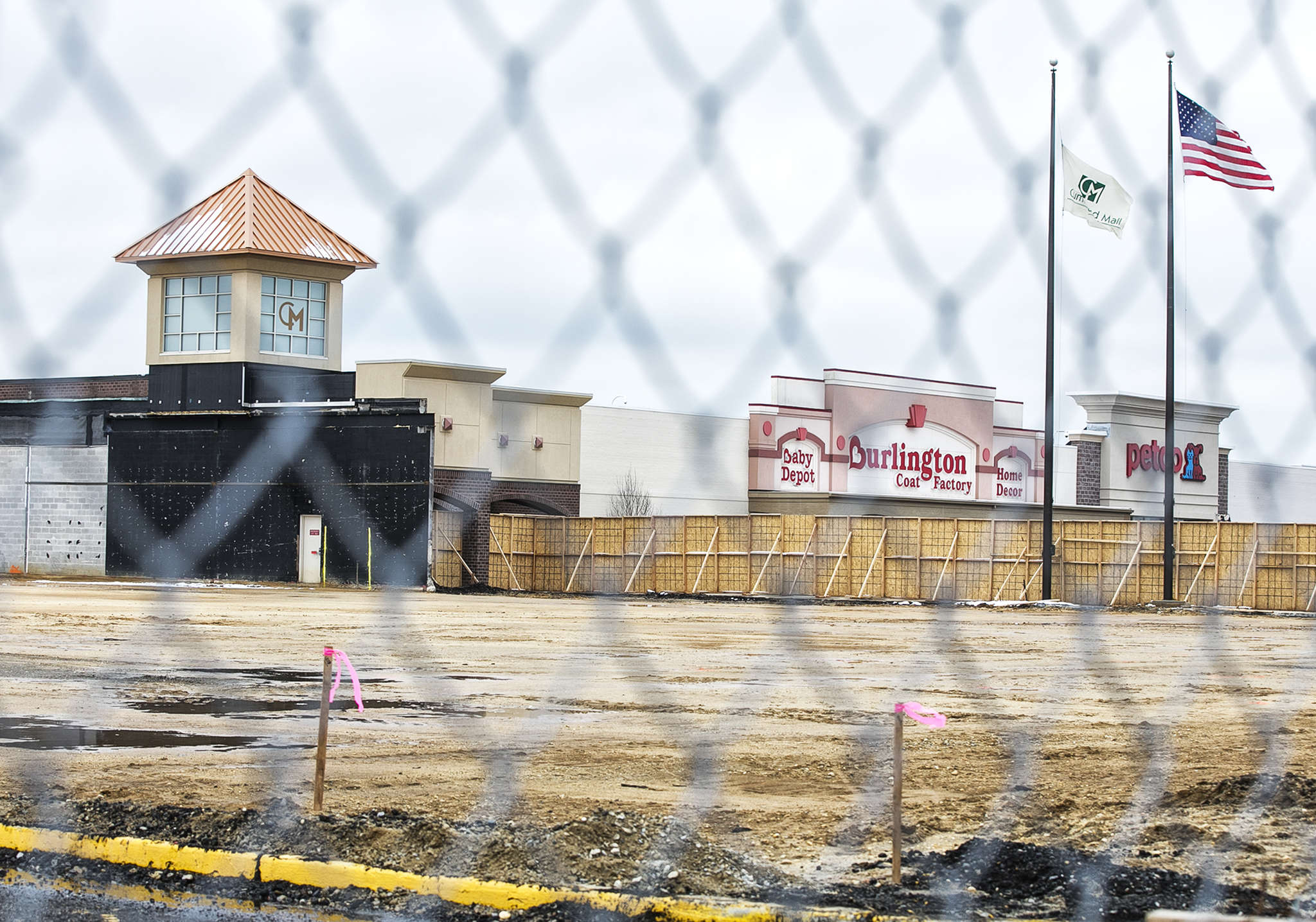 Cumberland Mall in Vineland is getting a Dick´s Sporting Goods where a J.C. Penney once operated.