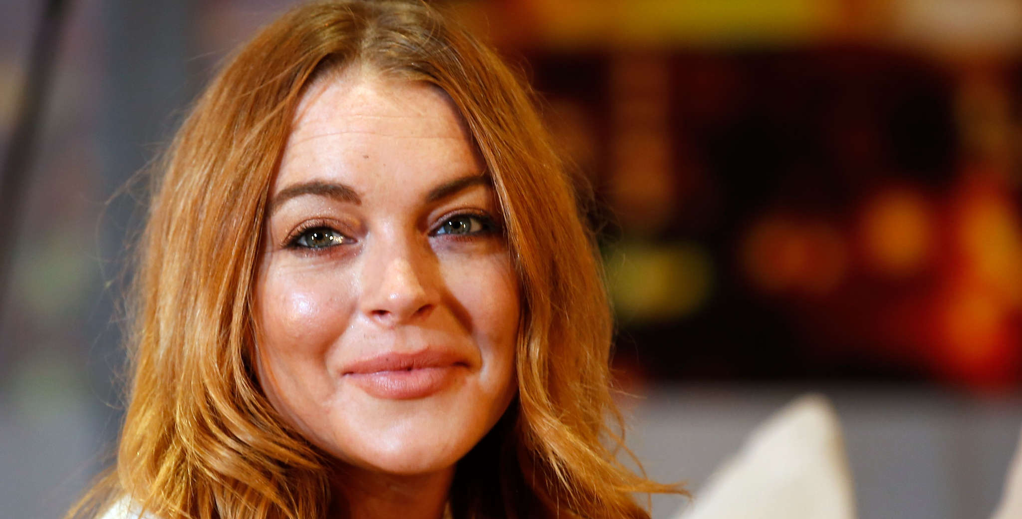 Rumor has it that Lindsay Lohan and boyfriend Egor Tarabasov are engaged, but the story was quickly squashed by her rep.