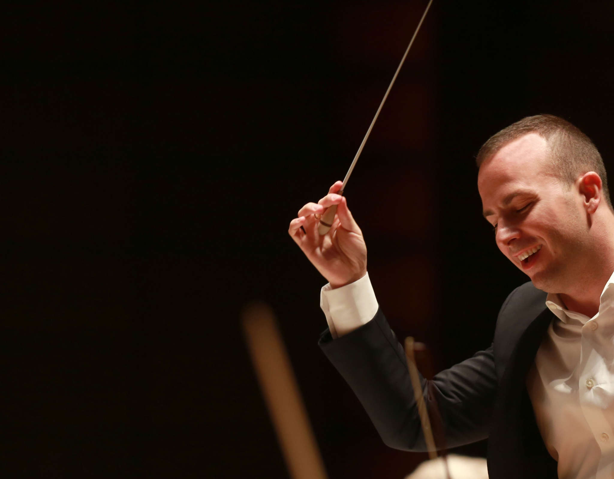 Yannick Nézet-Séguin has often been mentioned to succeed the Met´s James Levine, who is bowing out due to illness.