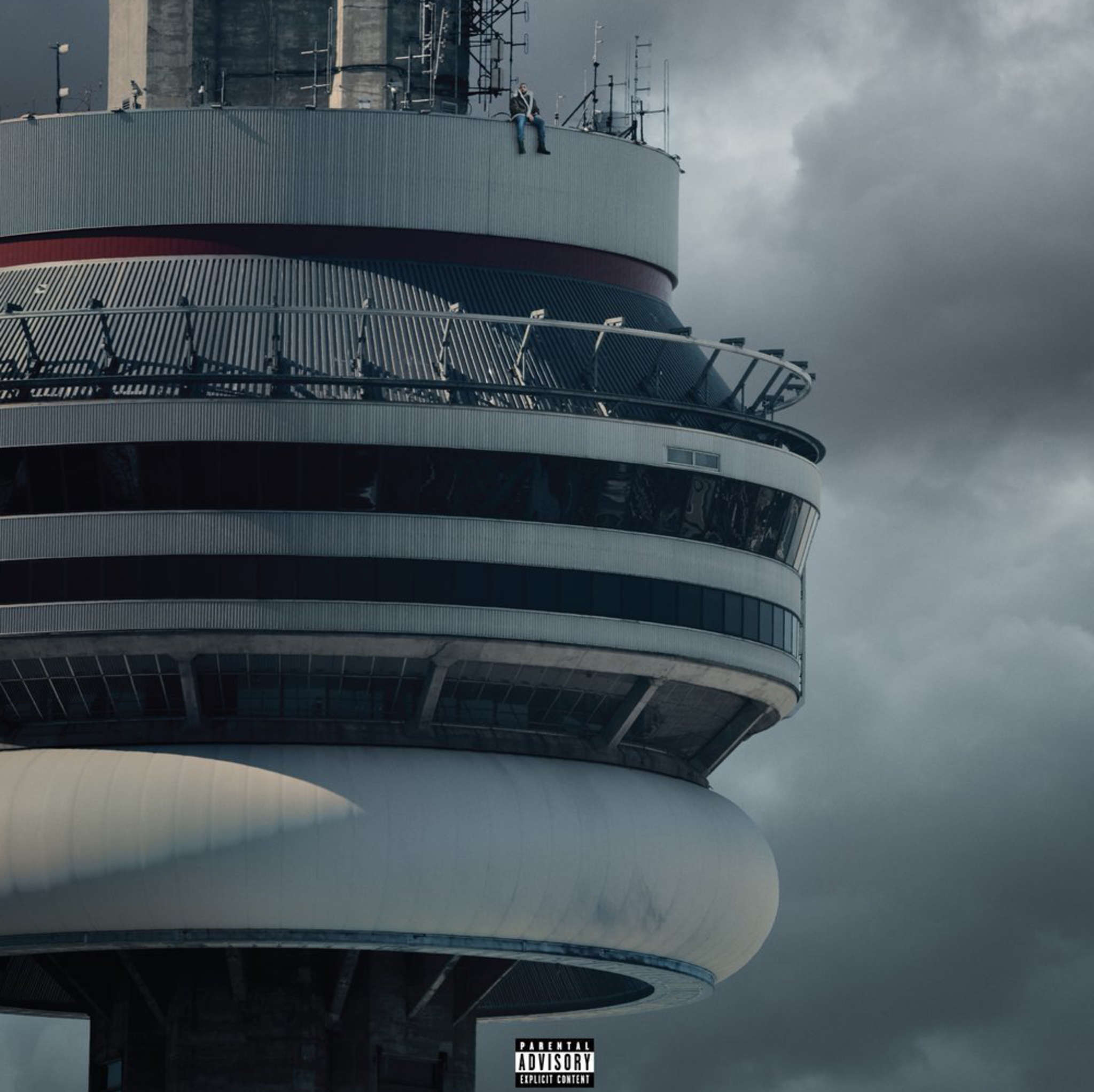 """""""Views,"""" canadian rapper Drake´s newest, has been planned since 2014."""