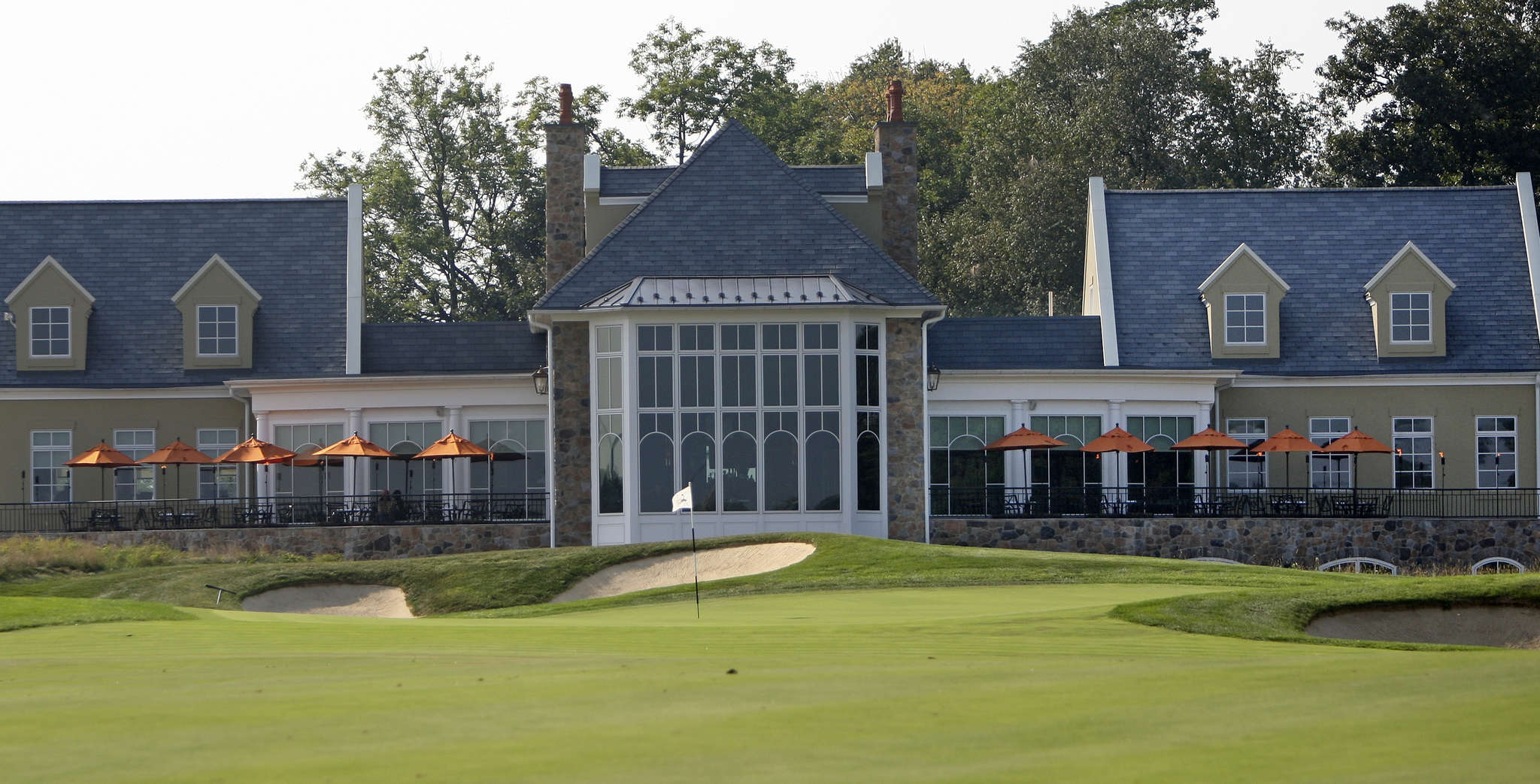 "The Attorney General´s Office worries about ""apparent violations"" of a reform deal with the Hershey Trust over purchase of the Wren Dale golf course."