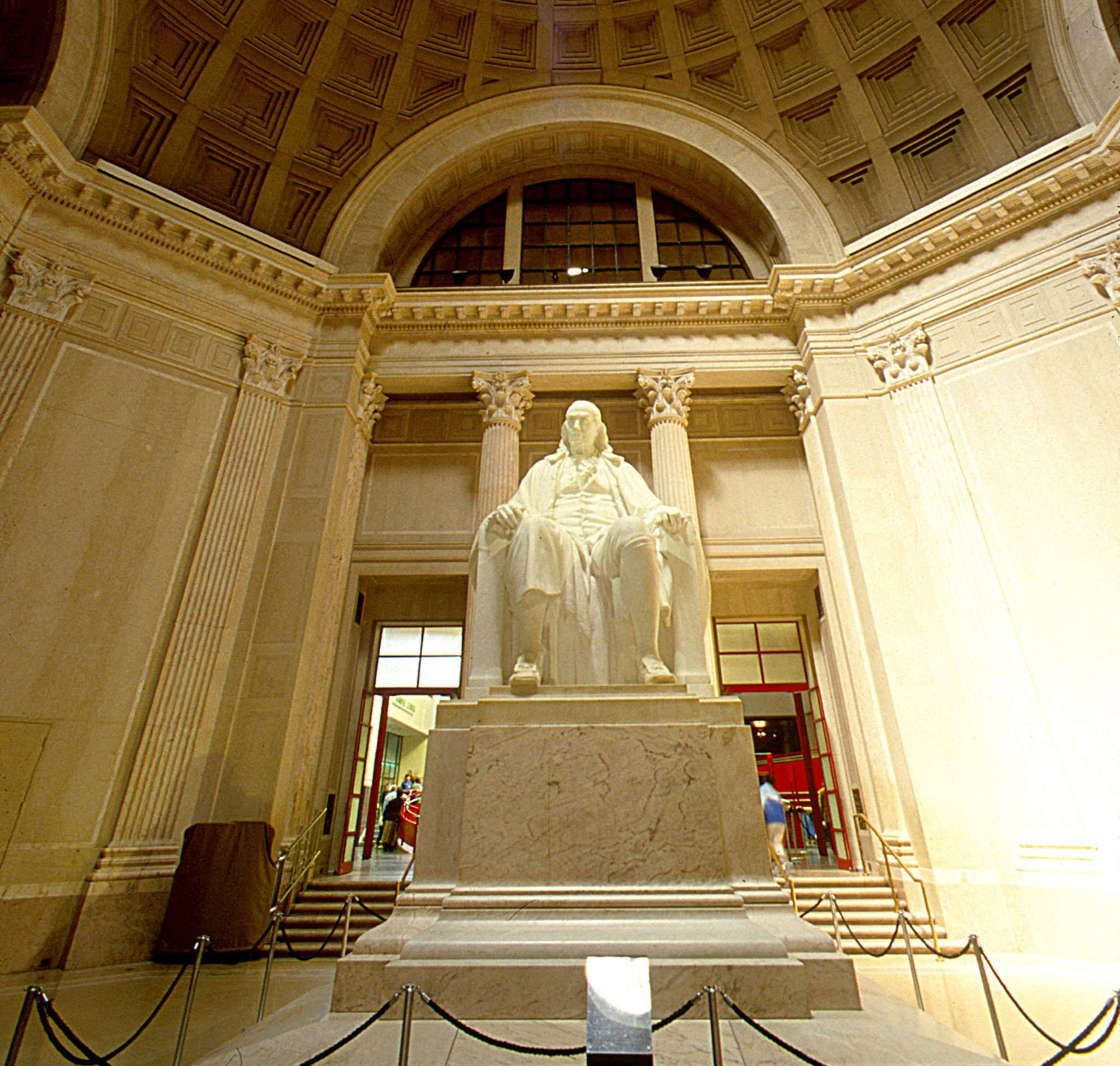 The Franklin Institute must have spent millions fighting a discrimination lawsuit filed in 2013. A judge ruled against the institute regarding its policy to charge admission for disabled visitors´ attendants.