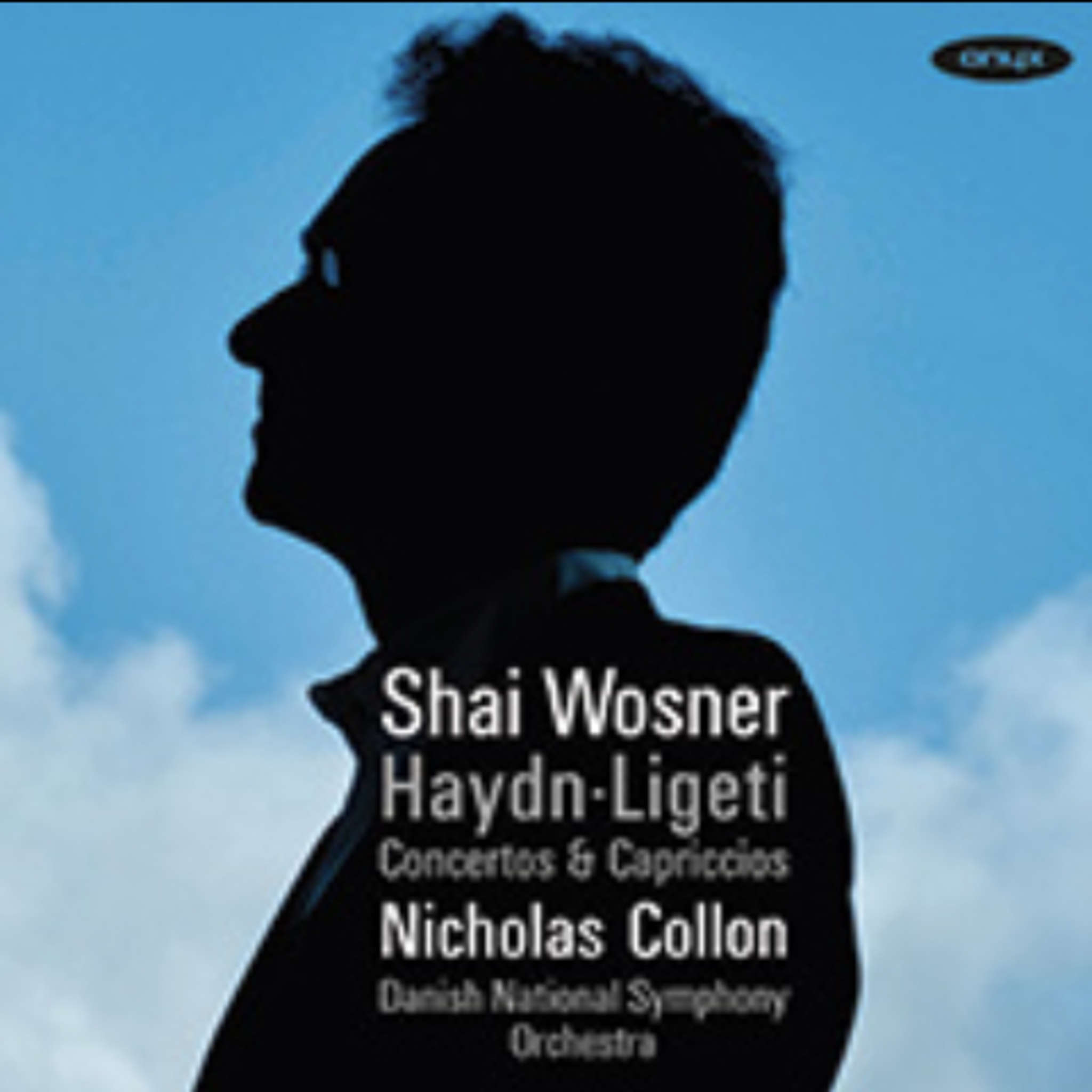 Shai Wosner´s CD compares Haydn and Ligeti.