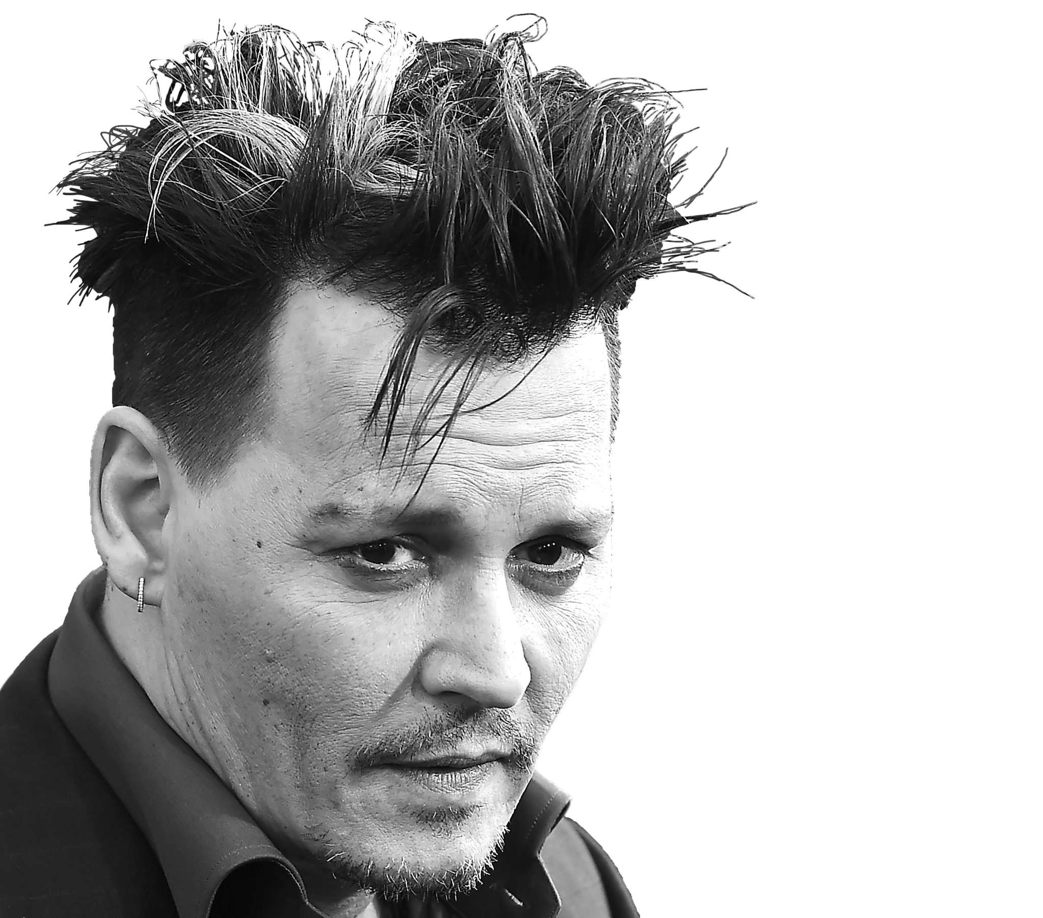 Johnny Depp: Social media on his side