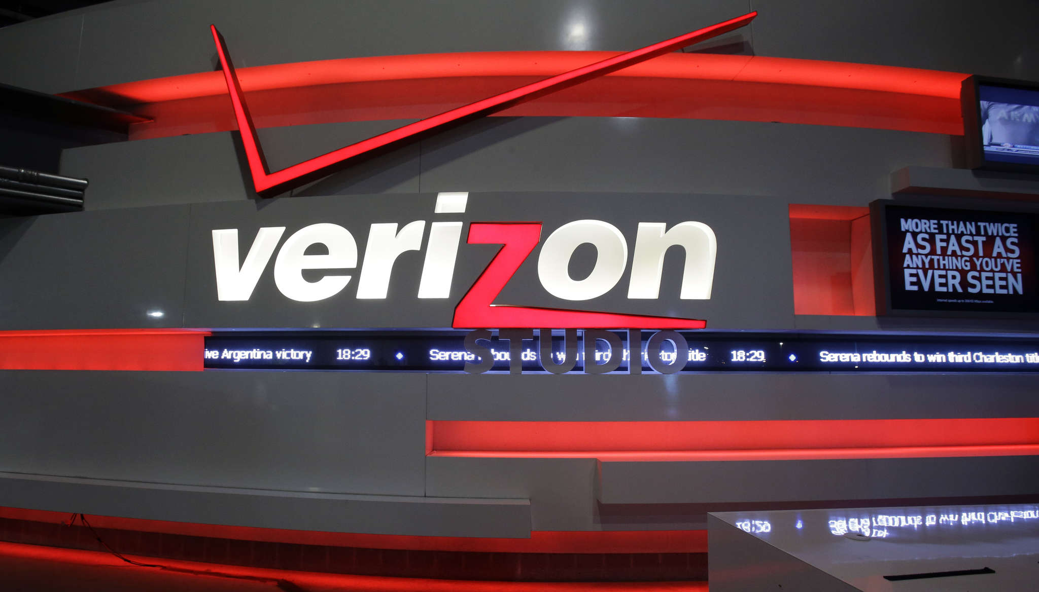 Verizon, Comcast, and AT&T say the new rules threaten innovation.